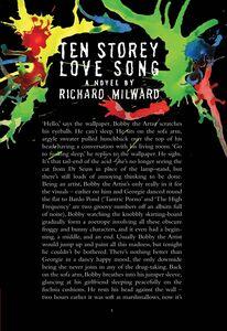Foto Cover di Ten Storey Love Song, Ebook inglese di Richard Milward, edito da HarperCollins