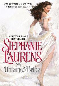 Foto Cover di The Untamed Bride, Ebook inglese di STEPHANIE LAURENS, edito da HarperCollins