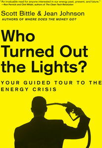 Foto Cover di Who Turned Out the Lights?, Ebook inglese di Scott Bittle,Jean Johnson, edito da HarperCollins
