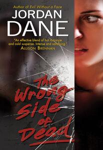 Foto Cover di The Wrong Side of Dead, Ebook inglese di Jordan Dane, edito da HarperCollins