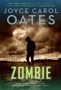 Foto Cover di Zombie, Ebook inglese di Joyce Carol Oates, edito da HarperCollins