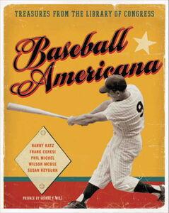 Foto Cover di Baseball Americana, Ebook inglese di AA.VV edito da HarperCollins