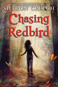 Foto Cover di Chasing Redbird, Ebook inglese di Marc Burckhardt,Sharon Creech, edito da HarperCollins