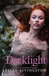 Foto Cover di Darklight, Ebook inglese di Lesley Livingston, edito da HarperCollins