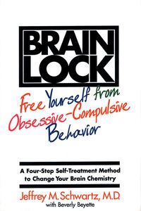 Foto Cover di Brain Lock, Ebook inglese di Jeffrey M. Schwartz, edito da HarperCollins