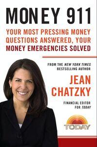 Foto Cover di Money 911, Ebook inglese di Jean Chatzky, edito da HarperCollins