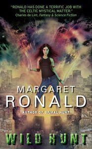 Foto Cover di Wild Hunt, Ebook inglese di Margaret Ronald, edito da HarperCollins