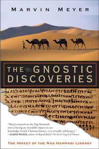 Foto Cover di The Gnostic Discoveries, Ebook inglese di Marvin W. Meyer, edito da HarperCollins