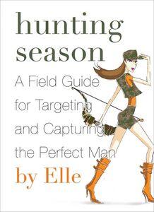 Foto Cover di Hunting Season, Ebook inglese di Elle, edito da HarperCollins
