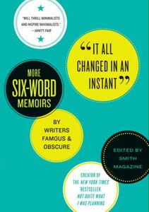 Foto Cover di It All Changed in an Instant, Ebook inglese di Rachel Fershleiser,Larry Smith, edito da HarperCollins