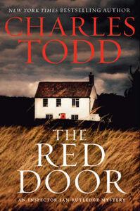 Foto Cover di The Red Door, Ebook inglese di Charles Todd, edito da HarperCollins