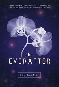 Foto Cover di The Everafter, Ebook inglese di Amy Huntley, edito da HarperCollins