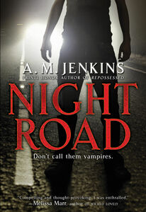 Foto Cover di Night Road, Ebook inglese di A. M. Jenkins, edito da HarperCollins