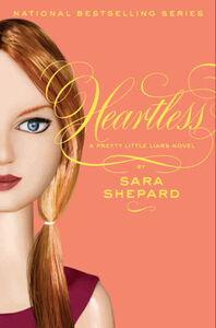 Foto Cover di Heartless, Ebook inglese di Sara Shepard, edito da HarperCollins