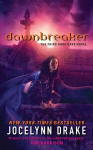 Foto Cover di Dawnbreaker, Ebook inglese di Jocelynn Drake, edito da HarperCollins
