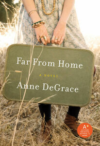 Foto Cover di Far From Home, Ebook inglese di Anne DeGrace, edito da HarperCollins