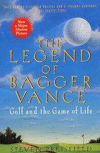 Foto Cover di The Legend of Bagger Vance, Ebook inglese di Steven Pressfield, edito da HarperCollins