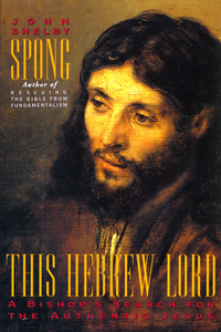 Ebook in inglese This Hebrew Lord Spong, John Shelby
