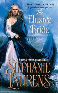 Foto Cover di The Elusive Bride, Ebook inglese di STEPHANIE LAURENS, edito da HarperCollins