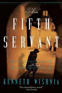 Foto Cover di The Fifth Servant, Ebook inglese di Kenneth J. Wishnia, edito da HarperCollins