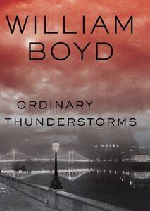Foto Cover di Ordinary Thunderstorms, Ebook inglese di William Boyd, edito da HarperCollins