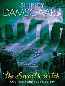 Foto Cover di The Seventh Witch, Ebook inglese di Shirley Damsgaard, edito da HarperCollins