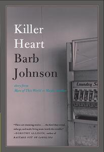 Foto Cover di Killer Heart, Ebook inglese di Barb Johnson, edito da HarperCollins