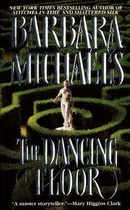 Foto Cover di The Dancing Floor, Ebook inglese di Barbara Michaels, edito da HarperCollins