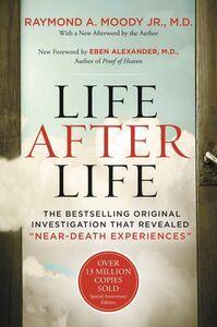 Foto Cover di Life After Life, Ebook inglese di Raymond Moody, edito da HarperCollins