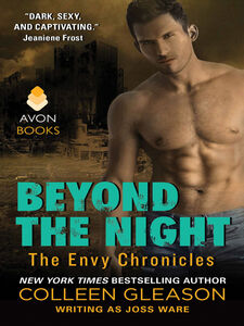 Ebook in inglese Beyond the Night Gleason, Colleen , Ware, Joss