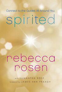 Foto Cover di Spirited, Ebook inglese di Samantha Rose,Rebecca Rosen, edito da HarperCollins