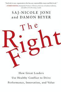 Foto Cover di The Right Fight, Ebook inglese di Damon Beyer,Saj-nicole Joni, edito da HarperCollins