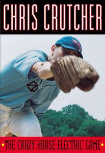 Foto Cover di The Crazy Horse Electric Game, Ebook inglese di Chris Crutcher, edito da HarperCollins