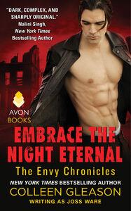 Foto Cover di Embrace the Night Eternal, Ebook inglese di Colleen Gleason,Joss Ware, edito da HarperCollins