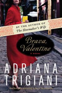 Foto Cover di Brava, Valentine, Ebook inglese di Adriana Trigiani, edito da HarperCollins