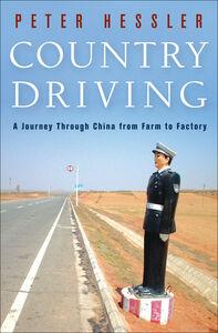 Foto Cover di Country Driving, Ebook inglese di Peter Hessler, edito da HarperCollins