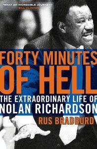 Foto Cover di Forty Minutes of Hell, Ebook inglese di Rus Bradburd, edito da HarperCollins