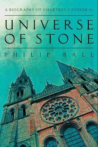 Foto Cover di Universe of Stone, Ebook inglese di Philip Ball, edito da HarperCollins
