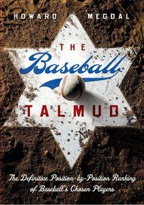 Foto Cover di The Baseball Talmud, Ebook inglese di Howard Megdal, edito da HarperCollins