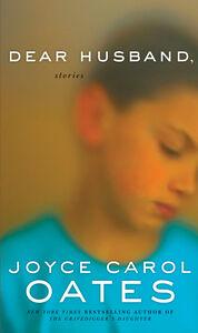 Foto Cover di Dear Husband,, Ebook inglese di Joyce Carol Oates, edito da HarperCollins
