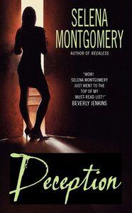 Foto Cover di Deception, Ebook inglese di Selena Montgomery, edito da HarperCollins