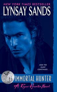 Foto Cover di The Immortal Hunter, Ebook inglese di Lynsay Sands, edito da HarperCollins