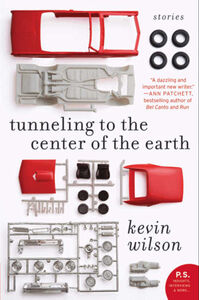 Foto Cover di Tunneling to the Center of the Earth, Ebook inglese di Kevin Wilson, edito da HarperCollins