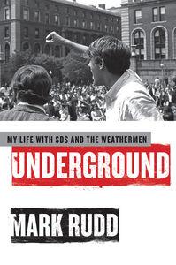 Foto Cover di Underground, Ebook inglese di Mark Rudd, edito da HarperCollins