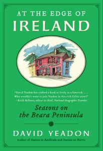 Foto Cover di At the Edge of Ireland, Ebook inglese di David Yeadon, edito da HarperCollins