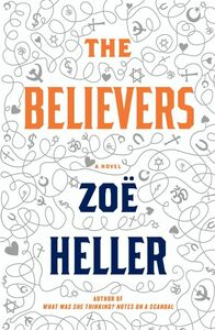 Foto Cover di The Believers, Ebook inglese di Zoe Heller, edito da HarperCollins