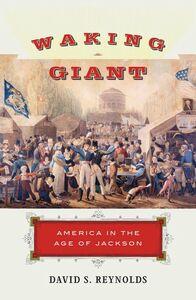 Foto Cover di Waking Giant, Ebook inglese di David S. Reynolds, edito da HarperCollins