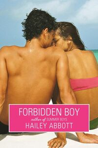 Foto Cover di Forbidden Boy, Ebook inglese di Hailey Abbott, edito da HarperCollins