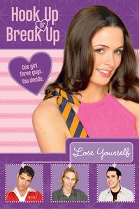 Foto Cover di Lose Yourself, Ebook inglese di Kendall Adams, edito da HarperCollins