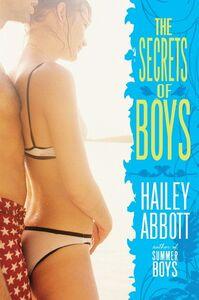 Foto Cover di The Secrets of Boys, Ebook inglese di Hailey Abbott, edito da HarperCollins